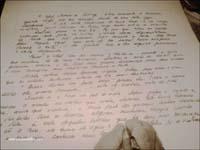 Handschrift Wallpaper